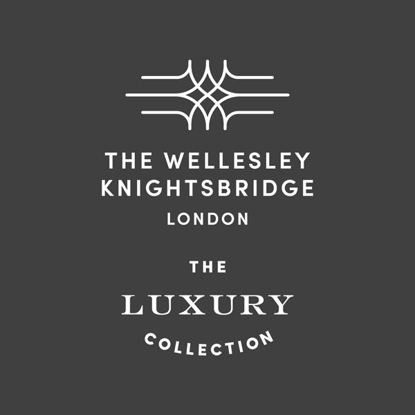 The Wellesley Knightsbridge, a Luxury Collection Hotel, London Logo